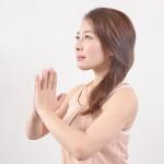 久美子31才。ヨガに出会っての変容やいかに!!  前回の続きです