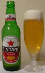 ビンタンビール★インドネシア